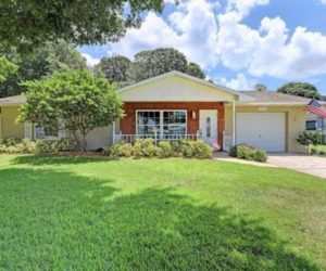 FHA Loan - Oxford Drive W. Bradenton, Fl. 34205 Closed In 30 Days