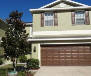 Conventional - Indian Rosewood Dr., Tampa, Fl. 33647 – Closed In 15 Days